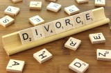 DIVORCE AGAIN?