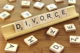 DIVORCE AGAIN?